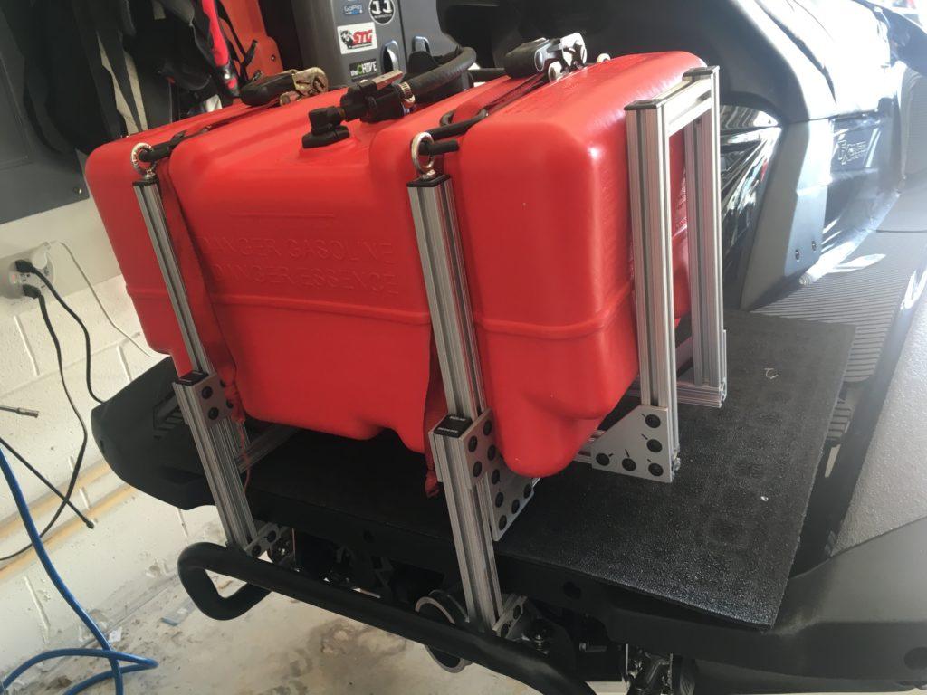 Jet Ski Additional Fuel Tank Version 2 Ryangottlieb Com